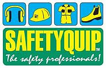 SafetyQuip West logo