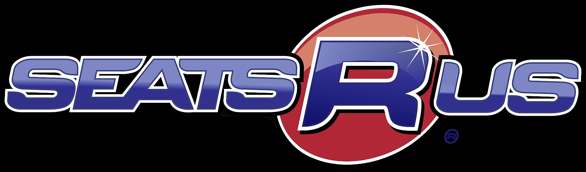 Seat R Us logo